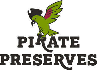 Pirate Preserves