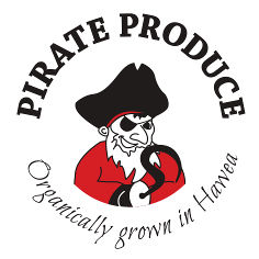 Pirate Produce